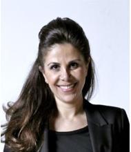 Ann Malka, Real Estate Broker