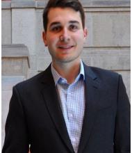 Alexandre Lanctôt, Commercial Real Estate Broker