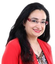 Ghada Sunallah, Residential and Commercial Real Estate Broker