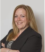 Jennifer Gagnon, Residential Real Estate Broker
