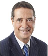 Paul Bisson, Residential Real Estate Broker