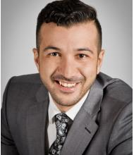Ali Chaoui, Residential Real Estate Broker