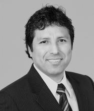 Cesar Quevedo, Real Estate Broker