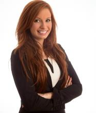 Gabrielle Fontaine, Residential Real Estate Broker