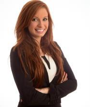 Gabrielle Fontaine, Courtier immobilier résidentiel