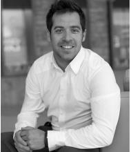 Alexandre Béland, Real Estate Broker