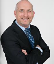 Joey Allard, Real Estate Broker