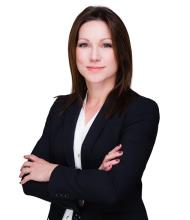 Lisa Anne Tibbles, Courtier immobilier