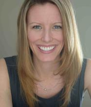 Melanie Clarke, Courtier immobilier