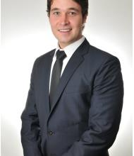 Simon Ouellette, Residential Real Estate Broker