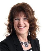 Francine Lecours, Courtier immobilier agréé