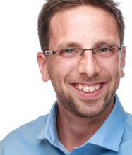 Daniel Bergeron, Courtier immobilier