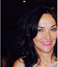 Mirjana Djogo, Courtier immobilier