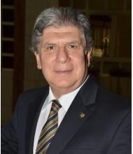 Fayez Ezeldin, Courtier immobilier