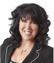 Claire Poirier, Courtier immobilier résidentiel et commercial