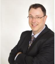 Daniel Bisson, Residential Real Estate Broker
