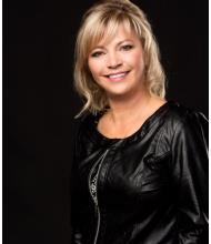 Francine Néron, Courtier immobilier