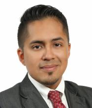 Jose Zapata, Real Estate Broker