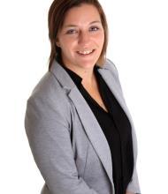 Amélie Labrecque, Courtier immobilier résidentiel