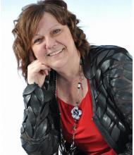 Linda Martel, Residential Real Estate Broker