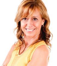 Guylaine Rocheleau, Real Estate Broker