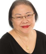 Sally Phan, Certified Real Estate Broker AEO