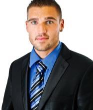 Antoine Tétreault, Residential Real Estate Broker