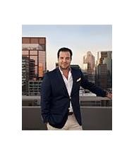 Marc-Olivier Perron, Real Estate Broker
