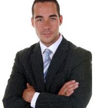 Sébastien Parent, Real Estate Broker