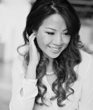 Johanna Leung, Courtier immobilier