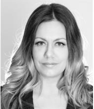 Sandra Labelle, Real Estate Broker