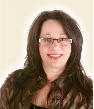 Carole Pichette, Real Estate Broker