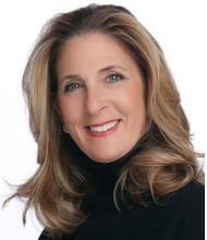 Judith Litvack, Real Estate Broker