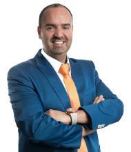 Hugo Inacio Inc., Société par actions d'un courtier immobilier