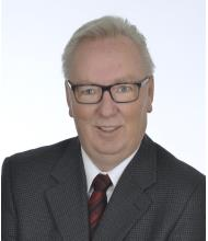 Donald Lévesque, Real Estate Broker