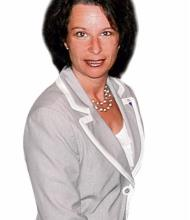 Francine Couturier, Courtier immobilier