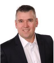 Stéphane Campeau, Certified Real Estate Broker