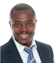 Marc-Emmanuel Jean-Baptiste, Real Estate Broker