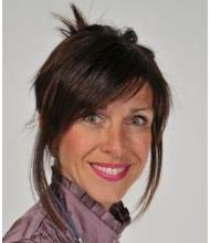 Lucyne Farand, Courtier immobilier