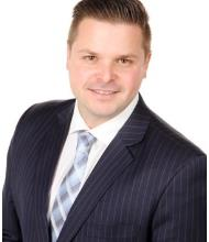 Dave Pouliot, Courtier immobilier