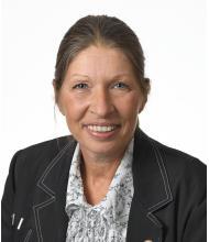 Réjeanne Morissette, Residential Real Estate Broker