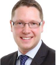 Frédéric Hamelin, Real Estate Broker