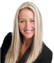 Héléna Savoie, Real Estate Broker