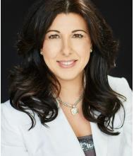 Aline Zafirian, Commercial Real Estate Broker