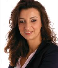 Wafaa Obbad, Residential Real Estate Broker