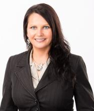 Nathalie Ellemberg, Courtier immobilier