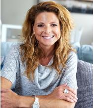 Christine Geffroy-Jones, Residential Real Estate Broker
