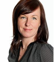 Jennifer Audet, Real Estate Broker