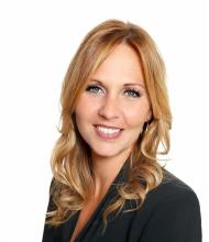 Mélanie Savard, Real Estate Broker
