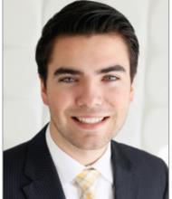 Olivier Beaudoin, Residential Real Estate Broker